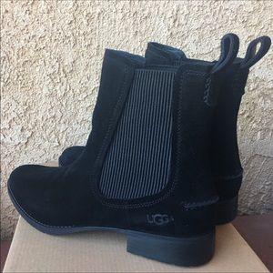 d1381d668ee UGG Shoes | Womens Chestnut Tasman Slippers Size 11 | Poshmark
